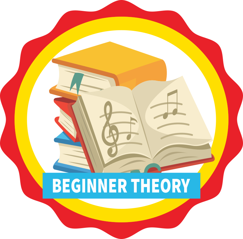 Beginner Theory Icon